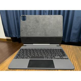 Apple - 【純正】iPad 11インチ Magic Keyboard マジックキーボード