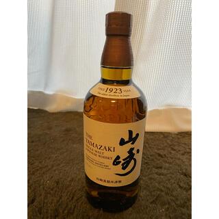 サントリー - 山崎ウイスキー