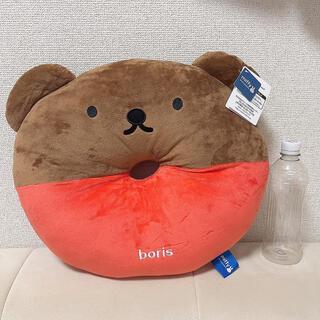 ♡ミッフィードーナツクッション♡ボリス