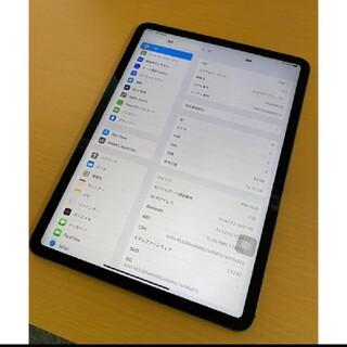 iPad - iPadプロ11インチセルラーモデルとキーボード週末限定21時終了予定