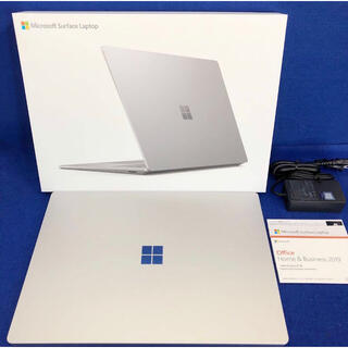Microsoft - Microsoft V4G-00018 Surface Laptop 3