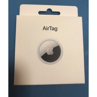 Apple - 【正規品】Apple AirTag MX532ZP/A