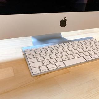 Mac (Apple) - iMac 21.5 2011