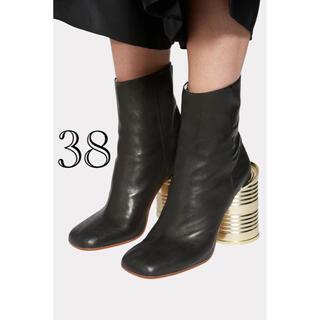 エムエムシックス(MM6)の値下げ❗️定価10万 新品未使用MM6 Maison Margiela  ブーツ(ブーツ)