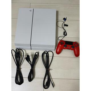 プレイステーション4(PlayStation4)のPlayStation4 本体 【プレステ4 ps4】(家庭用ゲーム機本体)
