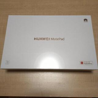 HUAWEI - Huawei MatePad 10.4 Wi-Fiモデル 64GB 10.4