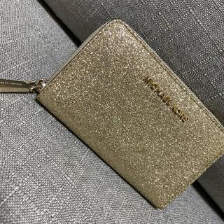 Michael Kors - マイケルコース コインケース 財布