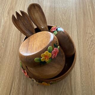 サラダボウルセット(食器)