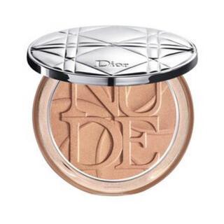 Dior - 【国内正規品】限定 Dior ディオールスキンミネラルヌードルミナイザーパウダー
