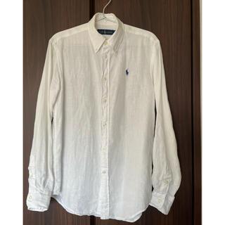 Ralph Lauren - 白シャツ