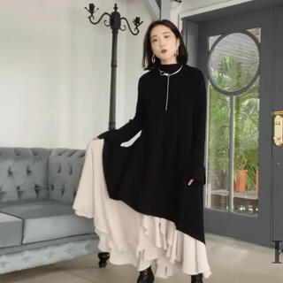 KOH.style × yukko コラボワンピース