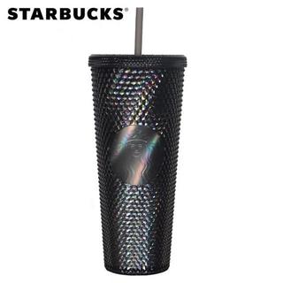 スターバックスコーヒー(Starbucks Coffee)の【スターバックス海外限定】ハロウィンシリーズ キラキラ タンブラー 大人気(タンブラー)