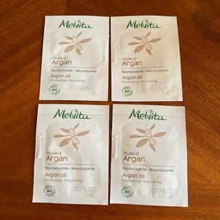Melvita - メルヴィータ アルガンオイル ビオオイル