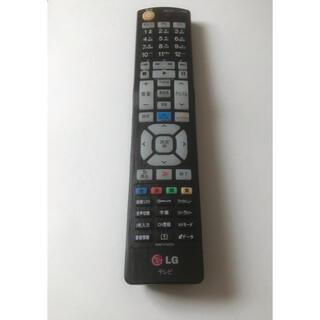 エルジーエレクトロニクス(LG Electronics)のLG リモコン AKB73756516(その他)