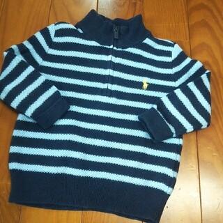 ラルフローレン(Ralph Lauren)のラルフローレン RALPH LAUREN ニット セーター 18m 80 90 (ニット/セーター)