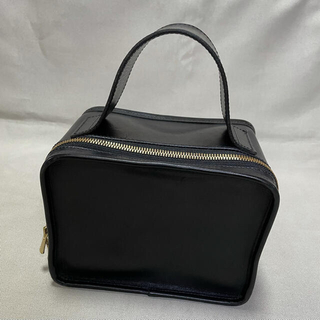 LIFE STYLIST Leather Mini Book Bag