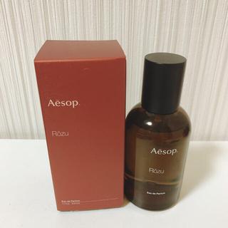 Aesop - Aesop 香水 rose