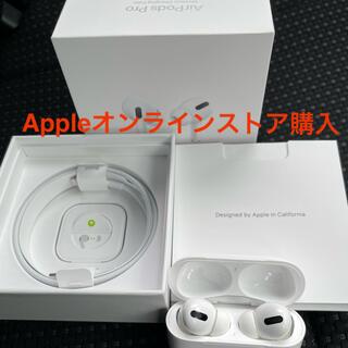 Apple - Apple AirPods Pro Appleオンライン購入