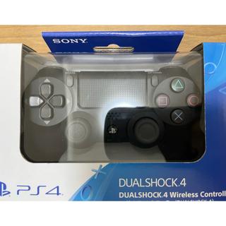 プレイステーション4(PlayStation4)のps4 コントローラー  DUALSHOCK4 (家庭用ゲーム機本体)