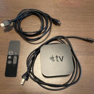 アップル(Apple)のApple TV 4K (第1世代)(その他)