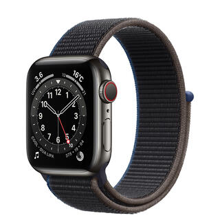 Apple Watch - Apple Watch Series 6 40mm ステンレス