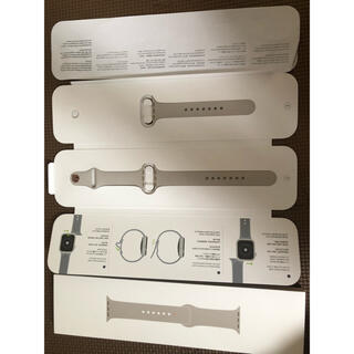 Apple Watch - Apple Watch スポーツバンド STONE 44mm 純正品