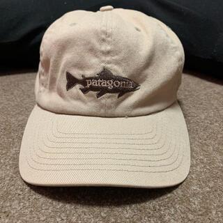 パタゴニア(patagonia)のpatagonia キャップ帽子(キャップ)