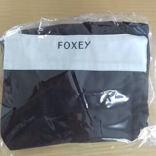 フォクシー(FOXEY)のお決まりの品ノベルティエプロン(その他)