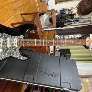 フェンダー(Fender)のFender american standrd stratocaster(エレキギター)
