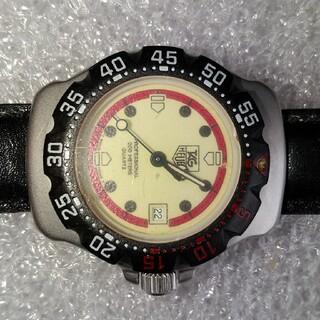 タグホイヤー(TAG Heuer)のタグホイヤープロフェッショナルフォーミラーレディース(腕時計)