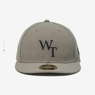 WTAPS 59FIFTY CAP POLY.TWILL. NEW ERA XL