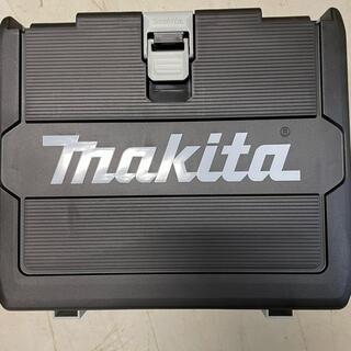 マキタ(Makita)のマキタ 充電式インパクトドライバ TD172DRGX 新品未使用(工具/メンテナンス)