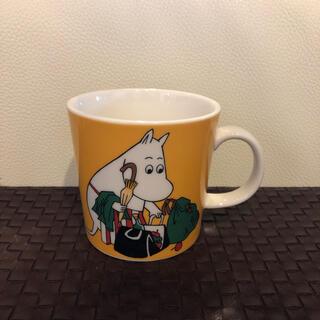 アラビア(ARABIA)のアラビア ムーミンママ マグカップ(食器)