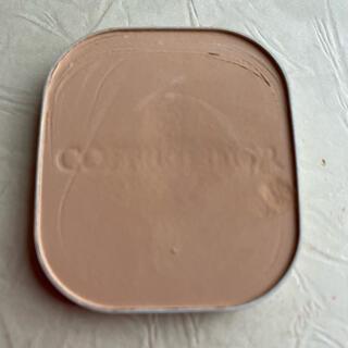 COFFRET D'OR - コフレドール ヌーディカバーモイスチャーパクトUV オークルC