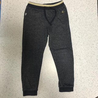 プチバトー(PETIT BATEAU)のPETIT BATEAU  110㎝ 美品 ズボン 男女兼用 キッズ (パンツ/スパッツ)