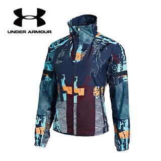 アンダーアーマー(UNDER ARMOUR)のアンダーアーマー レディーススポーツウェアジャケット(ウェア)