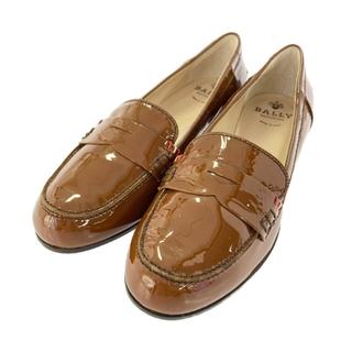 Bally - バリー  ローファー 靴