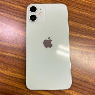 iphone12mini 128GB グリーン