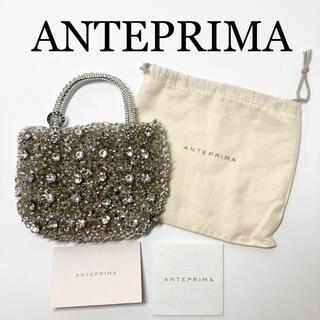 アンテプリマ(ANTEPRIMA)の【アンテプリマ】ワイヤーハンドバッグ(ハンドバッグ)