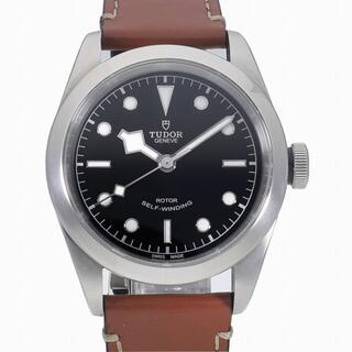 チュードル(Tudor)の[t3903]チューダー ブラックベイ41 M79540-0003 未使用(腕時計(アナログ))