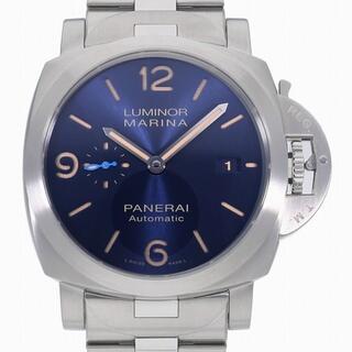 パネライ(PANERAI)の[p3907]パネライ ルミノール マリーナ 44MM PAM01058 未使用(腕時計(アナログ))