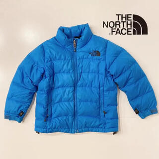 THE NORTH FACE - THE NORTH FACE  ノースフェイス キッズ ダウン ジャケット