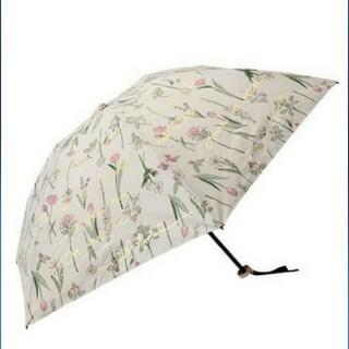 JILLSTUART - ANA機内限定 ジルスチュアート  ボタニカル柄 晴雨兼用遮光傘