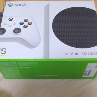 マイクロソフト(Microsoft)のXbox Series S 中古(家庭用ゲーム機本体)