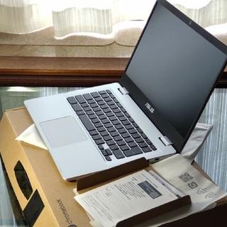 ASUS - Chromebook ASUS C423NA-EB0039 エレコムケース付き
