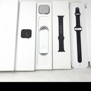 Apple Watch - Apple Watch Series6 GPS + Cellular 44mm