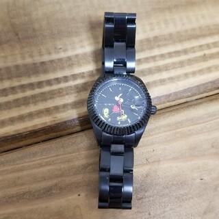 Disney - ミッキー腕時計