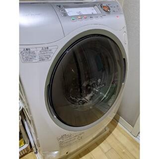 ドラム式洗濯機 東芝 TOSHIBA TW-Z9200L(WS)