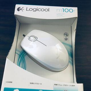 【ロジクール マウス】Logicool M100RWH