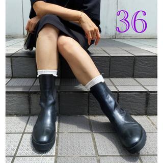 DEUXIEME CLASSE - 【CAMINANDO/カミナンド】 BOOTS 36